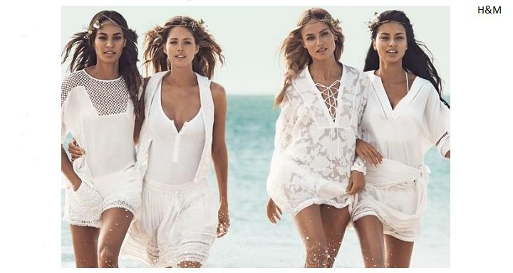8147d233e Z notatnika stylistki: wybieramy sukienkę na plażę plazowe ...